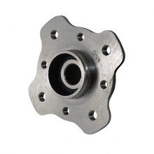 توپی چرخ جلو دینا پارت کد H213065 مناسب برای پراید